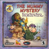 Mummy Mystery: Mercer Mayer's Little Monster Private Eye, The (PC)