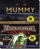 Mummy: Tomb of the Pharaoh / Frankenstein: Through the Eyes of the Monster (PC)