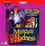 Museum Madness (PC)