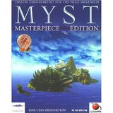 Myst -- Masterpiece Edition (PC)