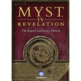 Myst IV: Revelation -- The Limited Collector's Edition (PC)