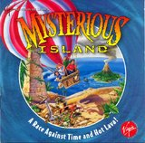 Mysterious Island: A Race Against Time and Hot Lava! (PC)