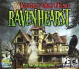 Mystery Case Files: Ravenhearst (PC)
