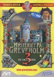 Mystery at Greveholm 3: The Old Legend, The (PC)