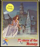 Mystery of the Mummy -- Rainbow Arts (PC)