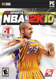 NBA 2K10 (PC)