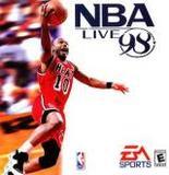 NBA Live 98 (PC)