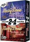 Nancy Drew 2 for 1: Treasure in the Royal Tower/The Final Scene (PC)