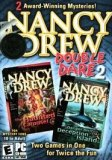 Nancy Drew Double Dare 2: The Haunted Carousal/Danger On Deception Island (PC)