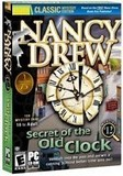 Nancy Drew Mystery 12: The Secret of the Old Clock (PC)