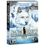 Nancy Drew Mystery 16: The White Wolf of Icicle Creek (PC)