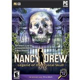 Nancy Drew Mystery 17: Legend of the Crystal Skull (PC)