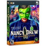 Nancy Drew Mystery 18: The Phantom of Venice (PC)