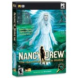 Nancy Drew Mystery 19: The Haunting of Castle Malloy (PC)
