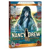 Nancy Drew Mystery 23: Shadow at the Waters Edge (PC)