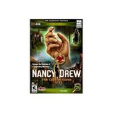 Nancy Drew Mystery 24: The Captive Curse (PC)