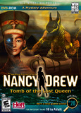 Nancy Drew Mystery 26: Tomb of the Lost Queen (PC)