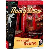 Nancy Drew Mystery 5: The Final Scene (PC)