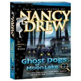 Nancy Drew Mystery 6: Ghost Dogs of Moon Lake (PC)