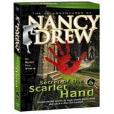 Nancy Drew Mystery 7: Secret of the Scarlet Hand (PC)