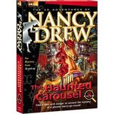 Nancy Drew Mystery 8: The Haunted Carousel (PC)