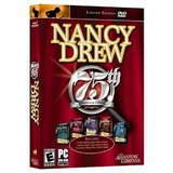 Nancy Drew: 75th Anniversary Edition (PC)
