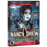 Nancy Drew: Ghost of Thornton Hall (PC)
