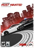 Need for Speed: Most Wanted -- 2012 Version (PC)