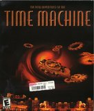 New Adventures of the Time Machine, The (PC)