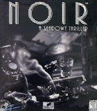 Noir: A Shadowy Thriller (PC)