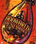 Oddworld: Abe's Exoddus (PC)