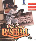Old Time Baseball (PC)