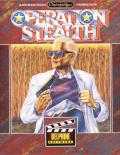 Operation Stealth AKA James Bond: The Stealth Affair (PC)
