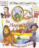 Oz: The Magical Adventure (PC)