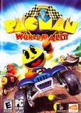 Pac-Man World Rally (PC)