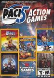 Pack 5: Action Games (PC)