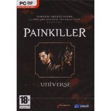 Painkiller: Universe (PC)