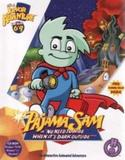 Pajama Sam: No Need to Hide When it's Dark Outside (PC)