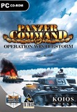 Panzer Command: Operation Winterstorm (PC)