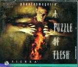 Phantasmagoria: A Puzzle of Flesh (PC)