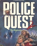 Police Quest 2: The Vengeance (PC)