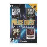 Police Quest Collection: Step Behind the Badge (PC)