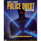 Police Quest Collection: The 4 Most Wanted (PC)