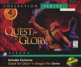 Quest for Glory Collection Series (PC)