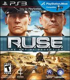 R.U.S.E.: The Art of Deception (PC)