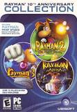 Rayman 10th Anniversary Collection (PC)