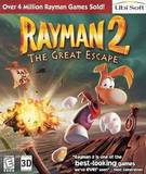 Rayman 2: The Great Escape (PC)