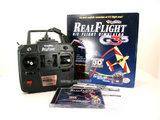 RealFlight G3 R/C Flight Simulator (PC)