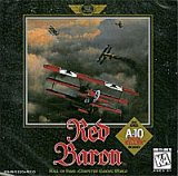 Red Baron/A-10 Tank Killer (PC)