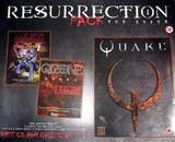 Resurrection Pack for Quake (PC)